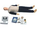 高级心肺复苏模拟人型号:SJ/CPR300S