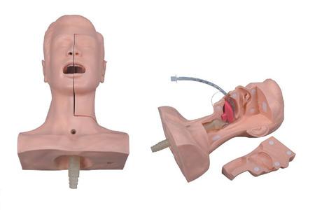 高级吸痰练习模型 SJ-60