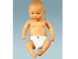 高级智能婴儿模型 型号:SJ/T330