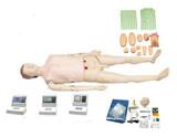 高级功能创伤护理急救训练模拟人(手臂静脉穿刺及肌肉注射)型号:SJ/CPR680B/CPR580B/CPR480B