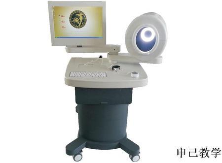 中医面诊检测分析系统(台车式) 型号:SJ/ZJ-II