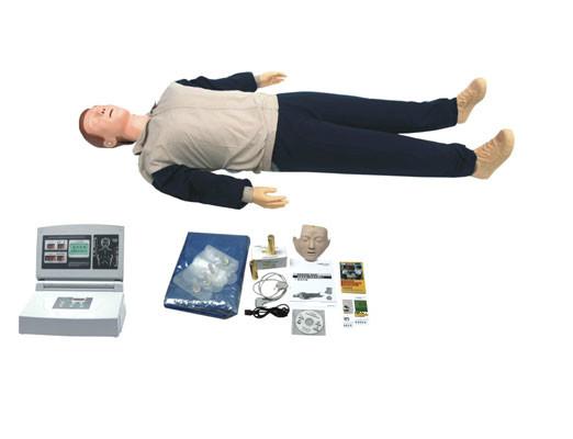 高级全自动电脑心肺复苏模拟人型号:SJ/CPR500S