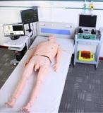 高智能数字网络化ICU(综合)护理技能训练系统 型号:SJ/H3100(教师机)