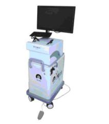 群体化腹腔镜虚拟训练系统(教师机)型号:SJ/SUV300001ASC